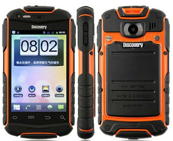 Лучшие водонепроницаемые телефоны на AliExpress