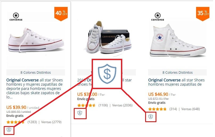 Converse All Star дешево и оригинально на AliExpress - Руководство по покупке 2020
