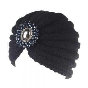 Лучшие шерстяные тюрбаны и повязки на голову - AliExpress 2020