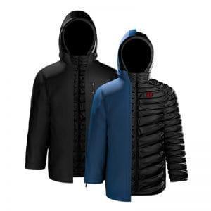 Разбираем куртки и пальто Xiaomi - Алиэкспресс Гид 2020