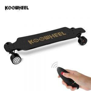 Как купить электросамокаты марки Koowheel на AliExpress