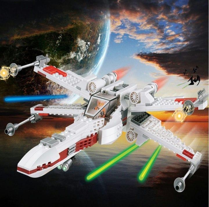 Дешевые китайские альтернативы LEGO: Лепин, Decool и Gudi - Руководство 2020