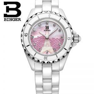 Мы анализируем часы Binger, доступные СЕЙЧАС на AliExpress