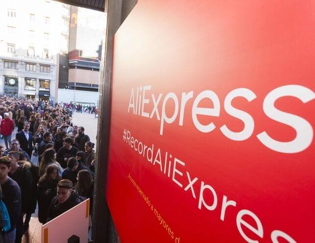 AliExpress отказывается от товаров, отмеченных ЕС как опасные