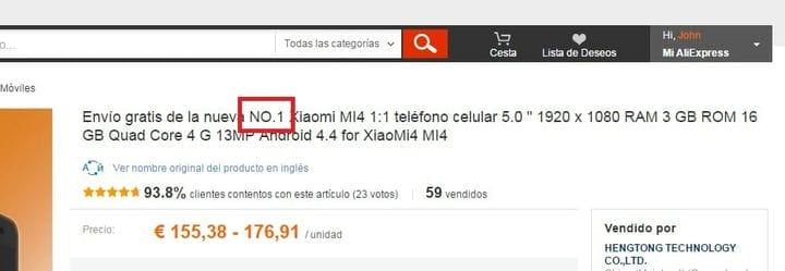 Xiaomi Mi 9: советы перед покупкой на AliExpress ✔