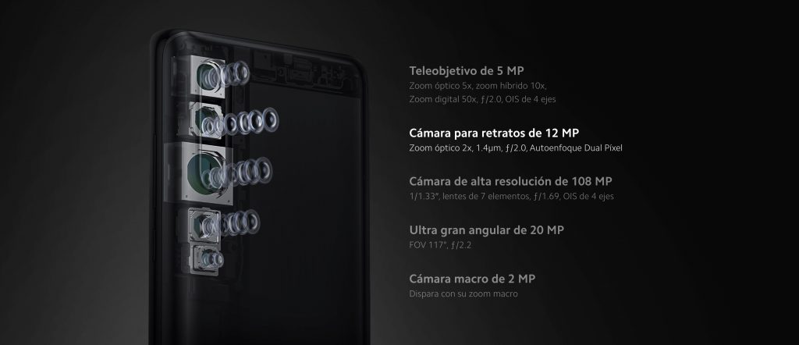 Xiaomi Mi Note 10 поступает на AliExpress
