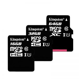 Дешевые карты памяти SD и Micro SD - обзоры 2020 года