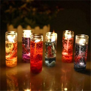 Недорогие ароматические и декоративные свечи - Руководство по покупке AliExpress