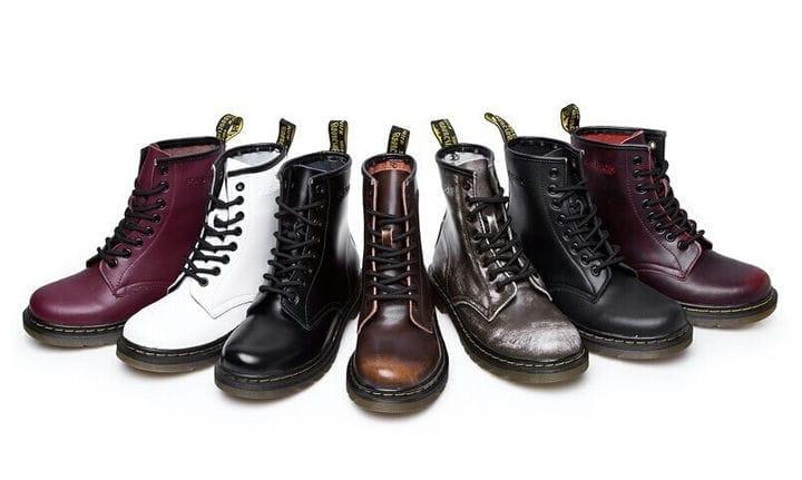 Как найти дешевые ботинки Dr Martens - декабрь 2020 г.