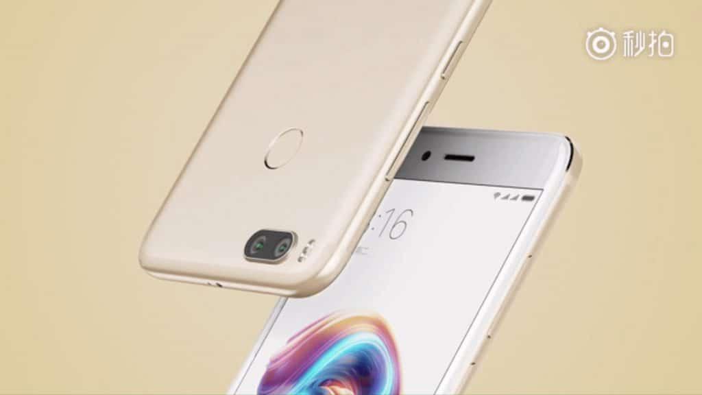 Xiaomi Mi 5X покоряет средний ценовой сегмент своей двухсенсорной камерой
