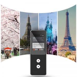 Лучшие портативные переводчики - Руководство по покупке AliExpress 2020