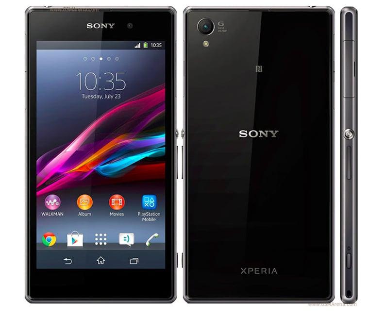 Дешевые телефоны Sony Xperia - бестселлеры декабрь 2020 г.