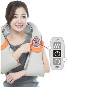3D шейный массажер шиацу на AliExpress - 2020 Отзывы