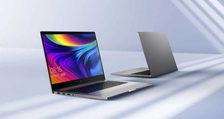 Mi Notebook Pro 15 Enhanced Edition: Xiaomi представляет свой лучший ноутбук