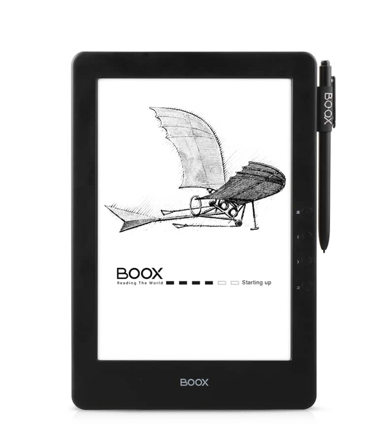 Onyx Boox: дешевая электронная книга премиум-класса AliExpress - руководство 2020