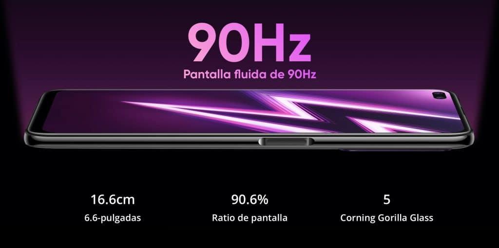 Новый Realme 6 Pro удивляет своей производительностью и ценой
