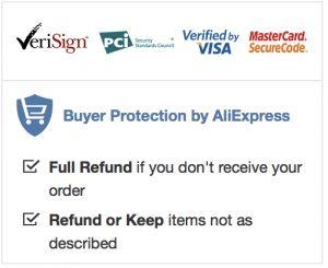 Как купить на AliExpress Мексика - руководство 2020
