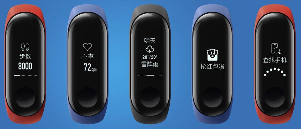 Анализ и руководство по покупке Xiaomi Mi Band 3 на AliExpress