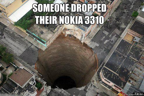 Как купить нерушимый Nokia 3310 ОЧЕНЬ ДЕШЕВО