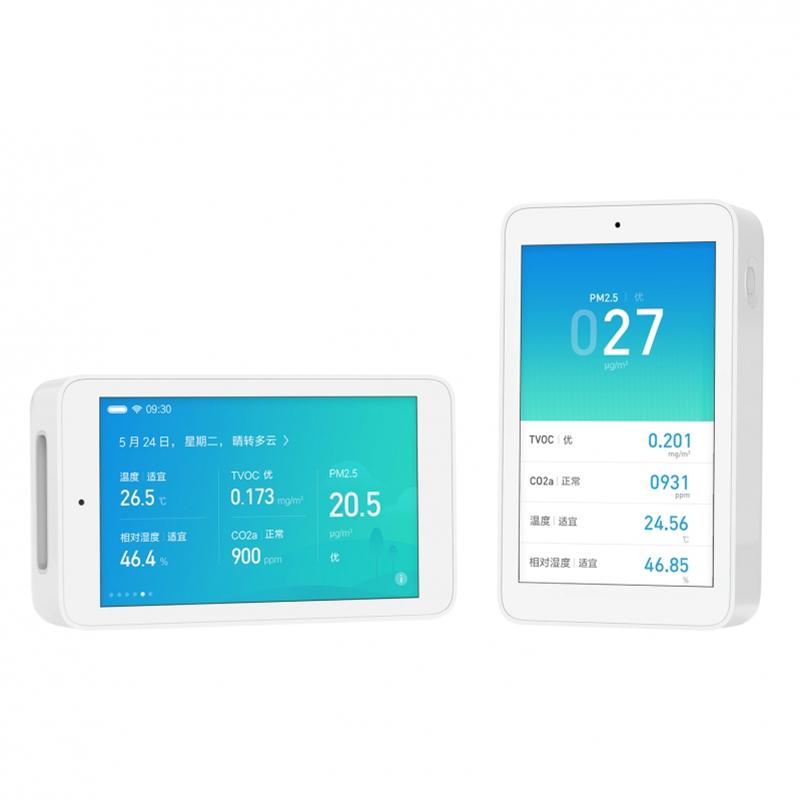 Лучшие измерители качества воздуха в помещении - Руководство AliExpress 2020