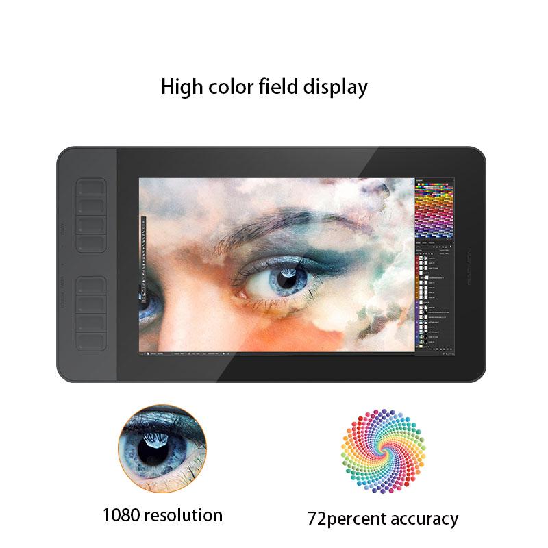 Анализ и сравнение графического планшета Gaomon PD2200 - AliExpress