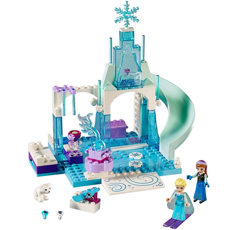 Недорогие наборы Frozen LEGO на AliExpress - руководство 2020
