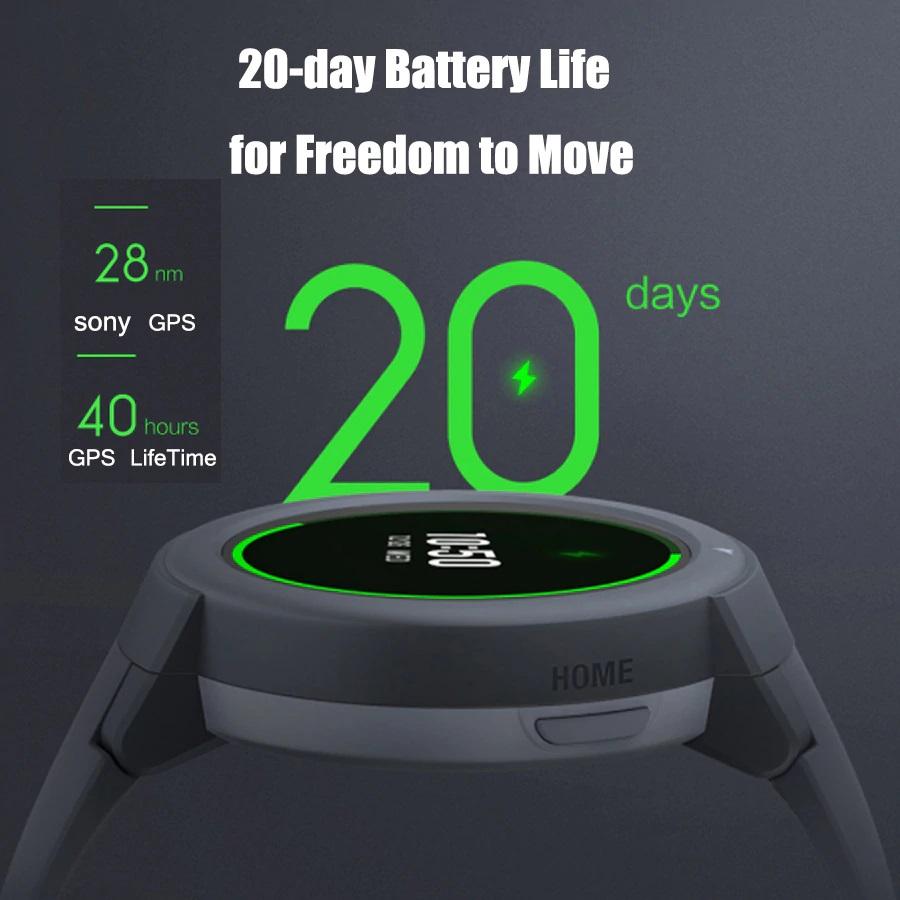 Новый Amazfit Verge Lite уже в продаже - руководство по покупке 2020 г.