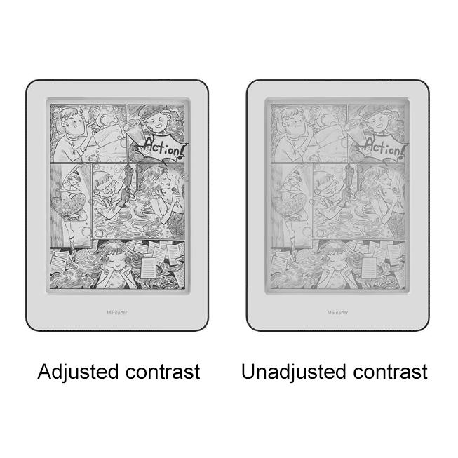 Xiaomi Mi Reader: лучшая альтернатива Kindle - AliExpress 2020