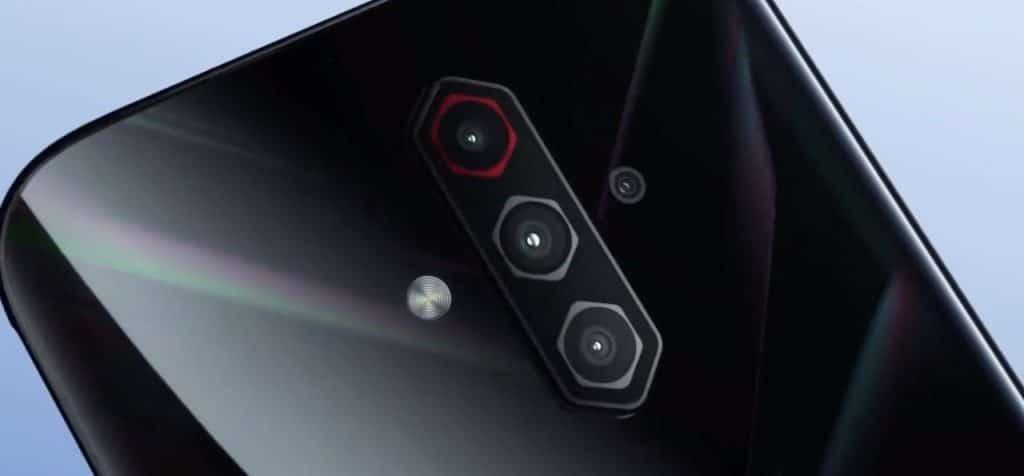 Nubia Play 5G, отличный мобильный телефон для кармана всех геймеров