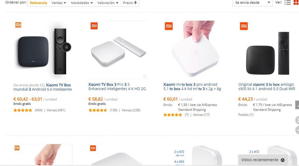 Xiaomi TV Box 3: обзор и как дешево найти на AliExpress