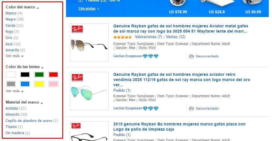 Внимание: очки Ray Ban очень ДЕШЕВЫЕ на AliExpress - ГИД, декабрь 2020 г.