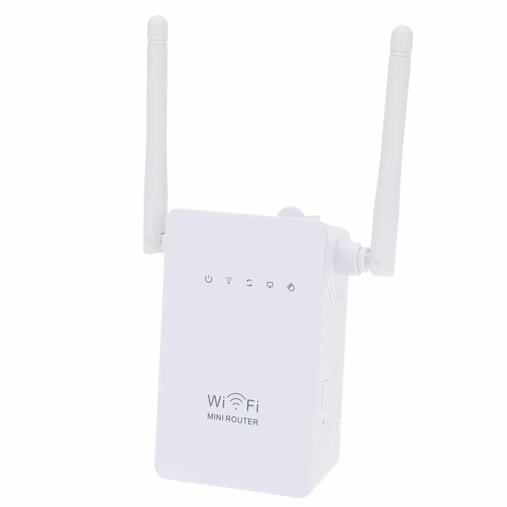 Повторитель сигнала WiFi: что это такое и где купить дешево
