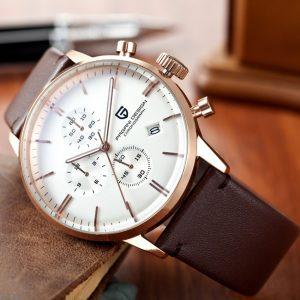 Часы Pagani Design: как их недорого купить на AliExpress