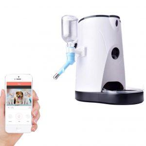 Интерактивные Furbo-подобные камеры: как их дешево найти на AliExpress