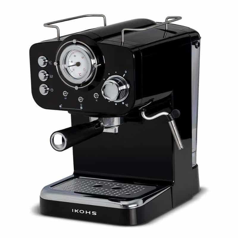 Лучшие кофеварки. Предложения, мнения и все, что вам нужно знать.