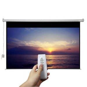 Недорогие экраны для проекторов на AliExpress - Руководство 2020