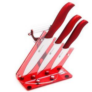 Как купить керамические ножи по самой низкой цене