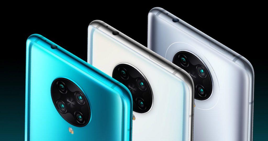 Redmi представляет выдающиеся K30 Pro и Pro Zoom