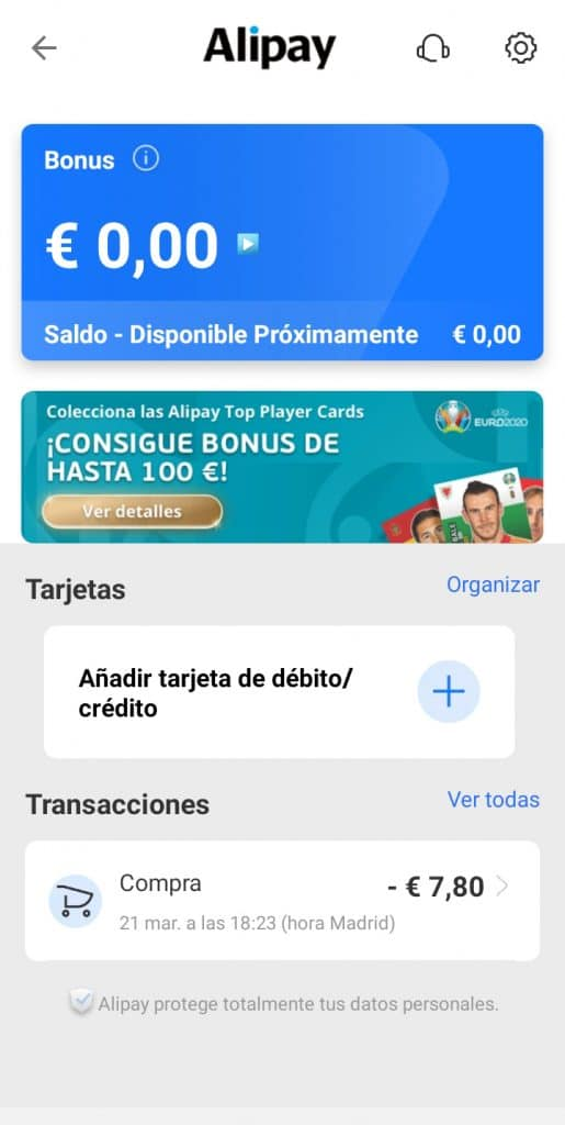 AliExpress увеличивает платежи с помощью AliPay в Европе - руководство 2020