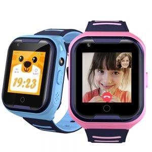 Разбираем 3 лучшие умные часы для детей на AliExpress