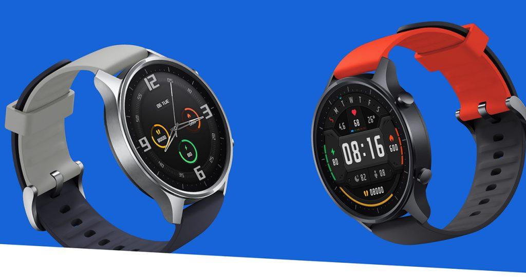 Xiaomi Mi Watch Color, самые личные часы в мире