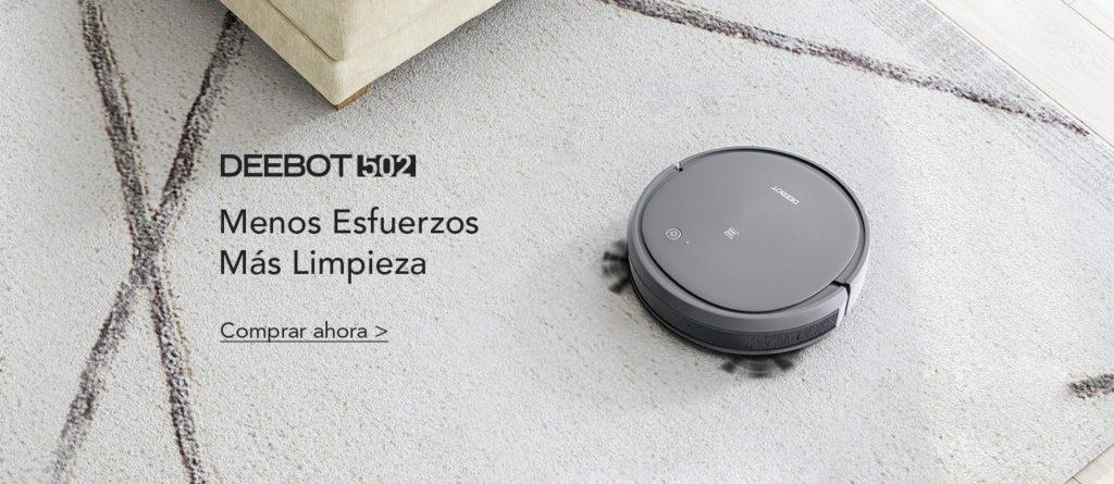Роботы-аспираторы Deebot Ecovacs - Анализ и обзор на AliExpress