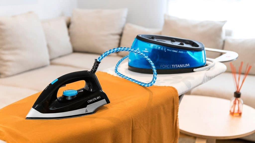 Утюги для одежды Cecotec: хорошо, красиво и дешево - AliExpress 2020