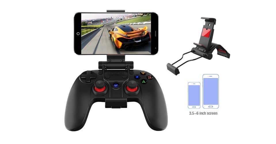 Дешевые китайские геймпады для игры со смартфоном - РУКОВОДСТВО 2020