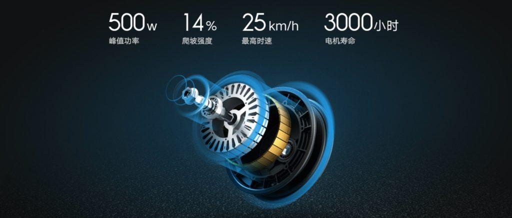 Ожидаемый новый скутер Xiaomi - реальность