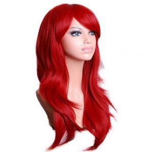 Недорогие парики на AliExpress для натуральных и искусственных волос