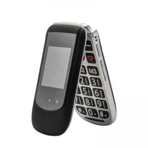 Недорогие мобильные телефоны для пожилых людей (с WhatsApp или без) - AliExpress 2020