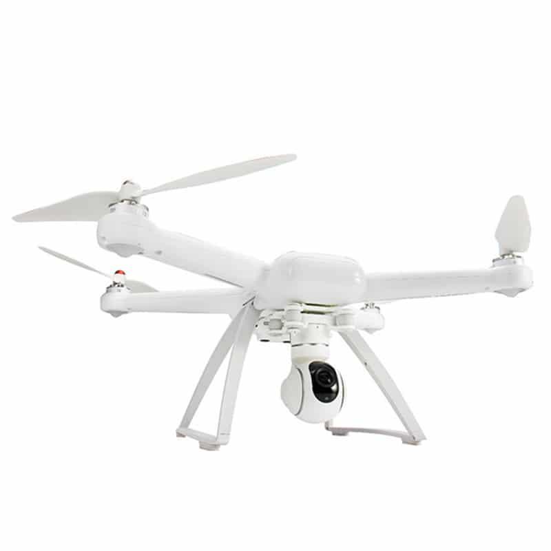 Xiaomi Mi Drone, полупрофессиональный дрон по удивительной цене