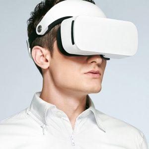 Анализируем Xiaomi Mi VR, лучшие дешевые очки реальности