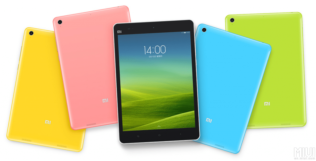 Xiaomi MiPad: где купить дешевые и лучшие модели